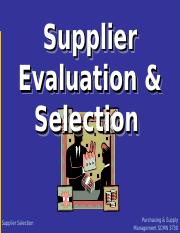 SPL MGT 2.3 - Selection.ppt