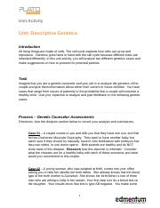 descriptive genetics.docx