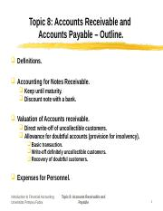 TOPIC_8_-_ACCOUNTS_RECEIVABLE_AND_PAYABLE