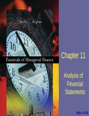 Analysis of financial statement and ratio analysis.pptx