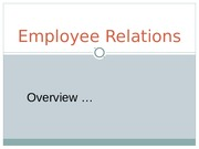 employee relations main players.ppt
