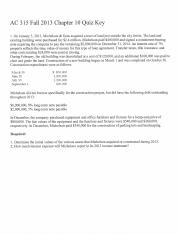 AC 315 Fall 2013 Chapter 10 Quiz Answer Key.pdf