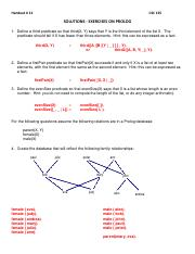 12A Solution - Exercises on Prolog(1).pdf