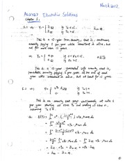 Actuarial 2427 Practice Exam for Chapter 5