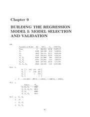 HW Solutions Stat 26
