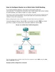 How to Configure Router.pdf