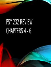 REVIEW CHAPTERS 4 - 6.pptx