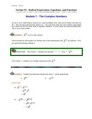 Module7_The_Complex_Numbers
