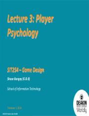 SIT254Lecture 03 2015 Player Psychology.pdf