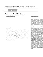 Shadow Health Musculoskeletal Documentation.docx