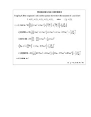 200_Problem CHAPTER 9