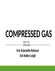 COMPRESSED GAS.pptx