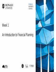 Week 1 An Introduction of Financial Planning.pdf