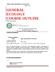 Summer 2013 Course Outline_Ecol