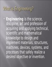what is engineering.ppt