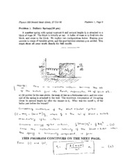 phy103-test2-solutions-f2006