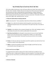 Top 10 Study Tips to Crack Any Test in No Time.edited.docx
