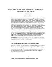 LINE_MANAGER_INVOLVEMENT_IN_HRM_-_A_COMPARATIVE_VIEW.docx