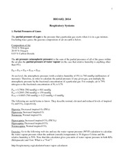 Lecture 6 Notes 2014