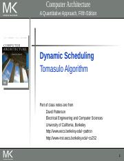 Lecture 11 Dynamic scheduling 3 (2).pptx