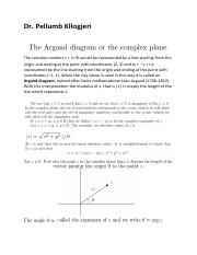 Complex Numbers-Argand Diagram.pdf