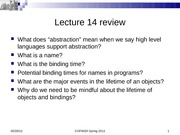 review_lect14