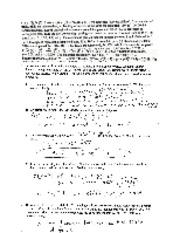 Test 3A - 3B answers - ANSWERS Test 3 B Test 3A Quiz 3.1 C Quiz ...