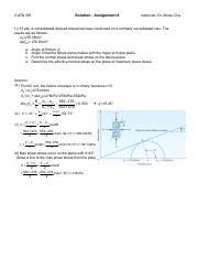 Solution - Assignment 6.pdf