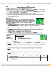 8 Interpret Select the ALLELE GRAPH tab What does this ...
