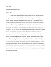 Storming Heaven Analysis Project.docx