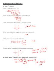 A_3-Problem_Solving_with_Derivatives_solutions
