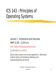 5. Operating System