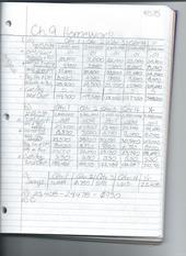 fsu acg2071 exam 2 review