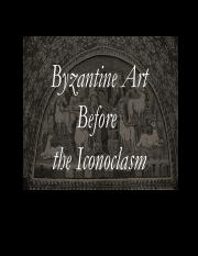 LectureFive_ByzantineArtBeforeIconoclasm