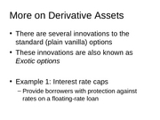 more_on_derivative_assets