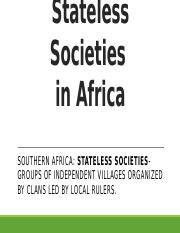 Stateless Societies in Africa.pptx