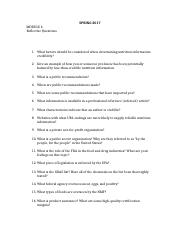 Module 6_Spring2017Reflective Questions