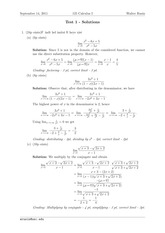 125-Test_1-solutions