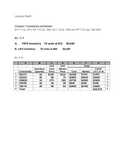 Lakenya Ratliff chapter 7 homework Workpaper - Copy