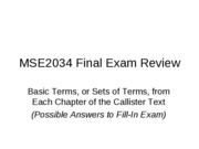 MSE2034examreview