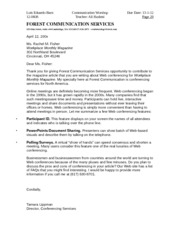 eng 221 web conferencing programs research memo
