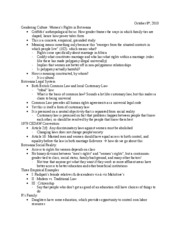 Human Rights&Ethics notes5