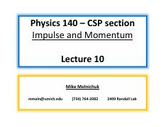 Lecture-10