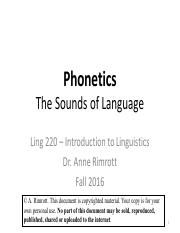02Phonetics_Fall2016_C1