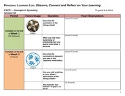 ntusym-Part I to Part IV Materials-Part I-Download & Links (Part I) -Learning Log