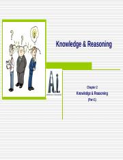 KnowledgeAndReasoning_Part1.ppt