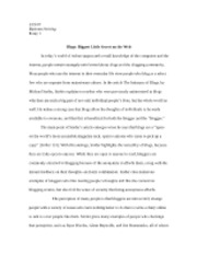 writing rough draft essay rough draft essay as a person who  5 pages writing final essay 1