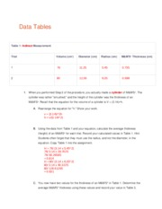 Data Tables.docx