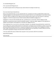 plaw 210 memorandum of law essay