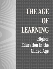 HN-The-Age-of-Learning